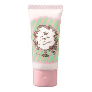 クラブ すっぴんクリーム マシュマロマット ホワイトフローラルブーケの香り 30gの画像