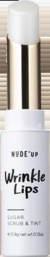 ヌードアップ NUDE'up リンクルリップス クリスタルシュガー 3.9gのバリエーション3
