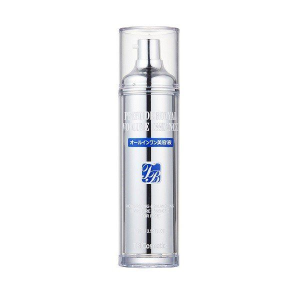 TB cosmeticのペプチドロイヤルボリュームエッセンス 100mlに関する画像1