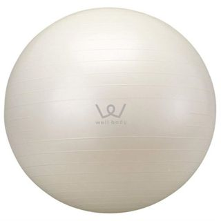 アルインコ アルインコ エクササイズボール 本体の画像