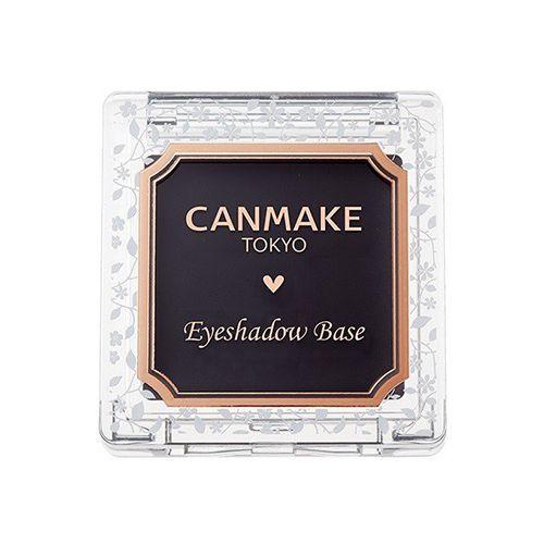 キャンメイク CANMAKE アイシャドウベース 【BV】ブラックヴェール 2gのバリエーション3