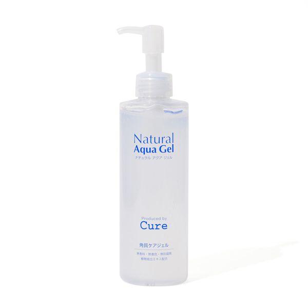 Cureのナチュラルアクアジェル 250gに関する画像1