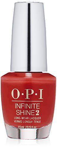 ジャガー OPI(オーピーアイ) インフィニット シャイン ISL P39 アイ ラブ ユー ジャスト ビークスコの画像