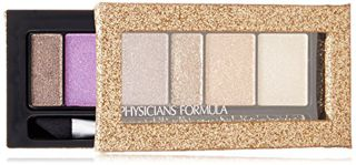 フィジシャンズフォーミュラ PHYSICIANS FORMULA(フィジシャンズフォーミュラ) shimmer stripsアイシャドウ&ライナー 本体 Glam Nudeの画像