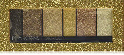 フィジシャンズフォーミュラのシマーストリップス アイシャドウ&ライナー Gold Nudeに関する画像 1