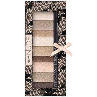 フィジシャンズフォーミュラ PHYSICIANS FORMULA(フィジシャンズフォーミュラ) shimmer strips アイシャドウパレット 本体 Classic Nude Eyesの画像