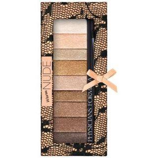 フィジシャンズフォーミュラ PHYSICIANS FORMULA(フィジシャンズフォーミュラ) shimmer strips アイシャドウパレット 本体 Warm Nude Eyesの画像