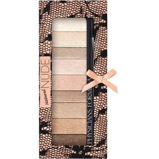 フィジシャンズフォーミュラ PHYSICIANS FORMULA(フィジシャンズフォーミュラ) shimmer strips アイシャドウパレット 本体 Natural Nude Eyesの画像