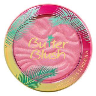フィジシャンズフォーミュラ PHYSICIANS FORMULA(フィジシャンズフォーミュラ) MURUMURU Butter ブラッシュ 本体 Rosy Pink ココナッツの香りの画像
