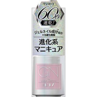 null ジーエヌバイジーニッシュマニキュア(GN by Genish Manicure) ジーエヌバイジーニッシュマニキュア 17シークレット 5mlの画像