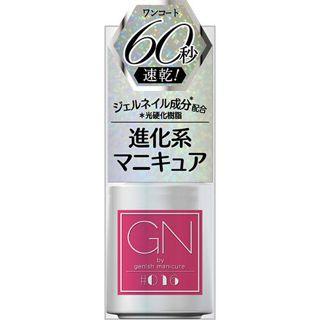 ジーエヌバイジーニッシュマニキュア ジーエヌバイジーニッシュマニキュア(GN by Genish Manicure) ジーエヌバイジーニッシュマニキュア 16ドレス 5mlの画像