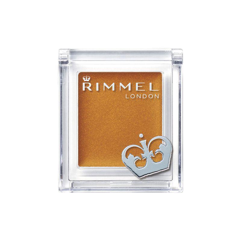 リンメル RIMMEL LONDON プリズム パウダーアイカラー 【016】少し温かみのあるウォームイエロー 1.5gのバリエーション7