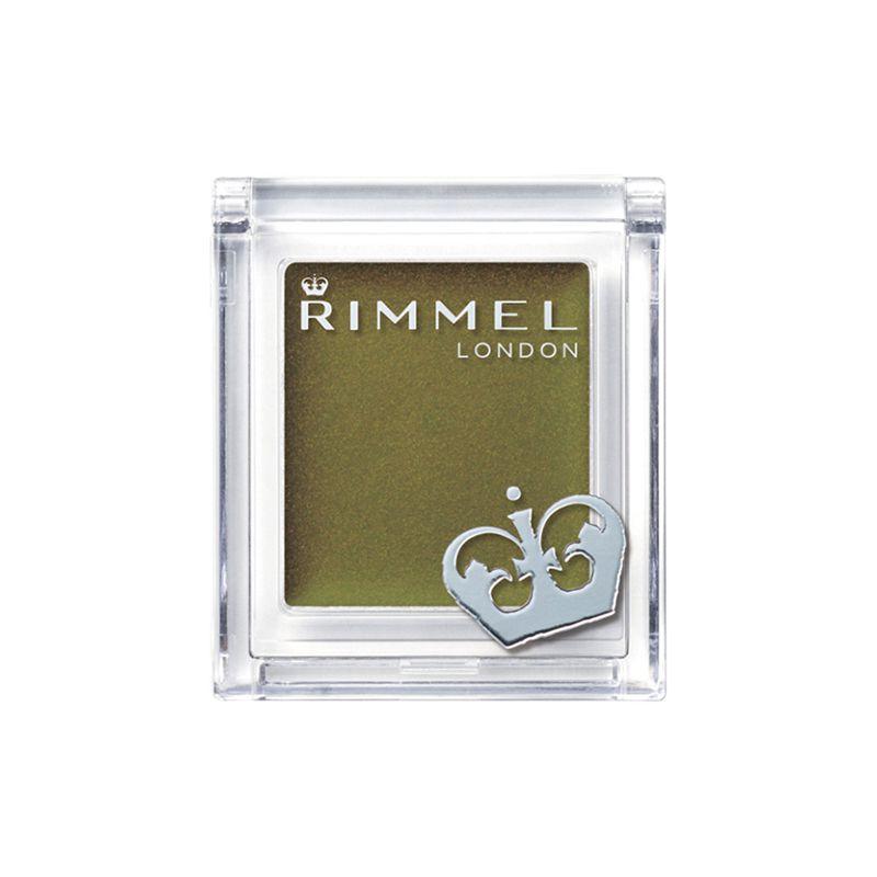 リンメル RIMMEL LONDON プリズム パウダーアイカラー 【015】和の雰囲気を感じるモスグリーン 1.5gのバリエーション8