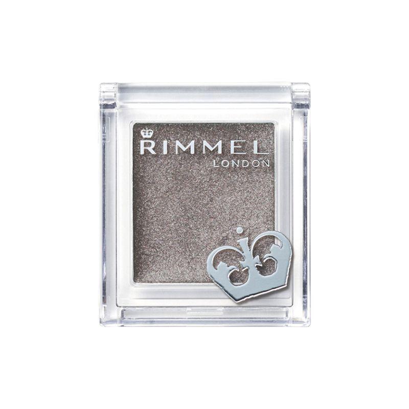 リンメル RIMMEL LONDON プリズム パウダーアイカラー 【014】星空のようなダークシルバー 1.5gのバリエーション9