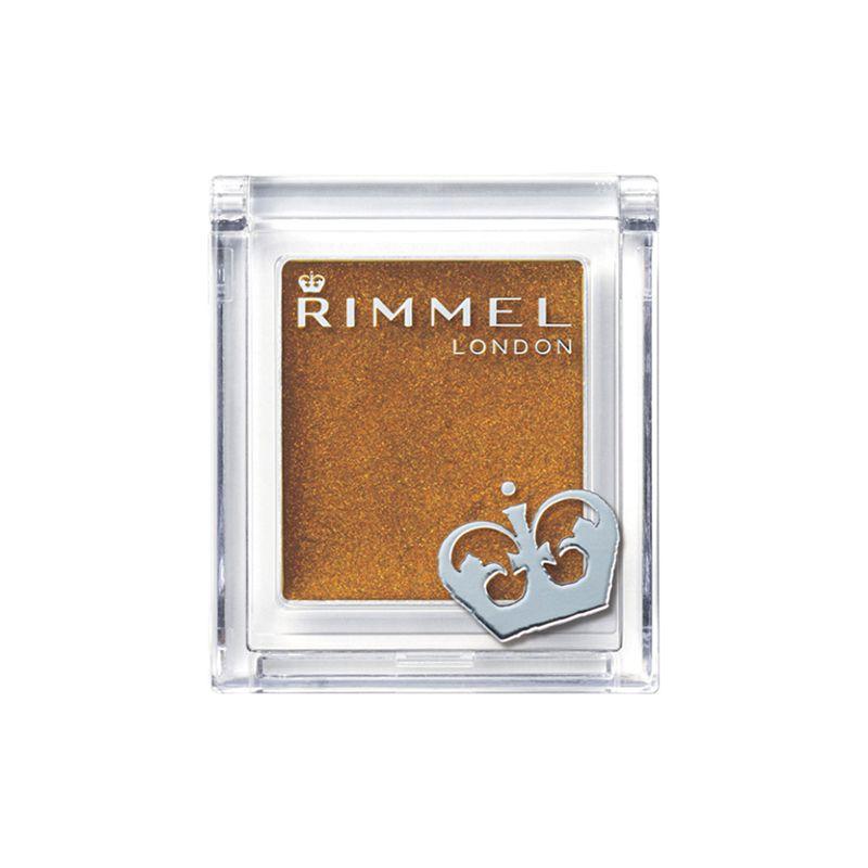 リンメル RIMMEL LONDON プリズム パウダーアイカラー 【013】古風な雰囲気のあるアンティークゴールド 1.5gのバリエーション10