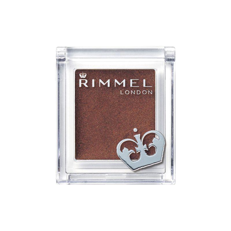 リンメル RIMMEL LONDON プリズム パウダーアイカラー 【012】ピンクブラウン 1.5gのバリエーション11