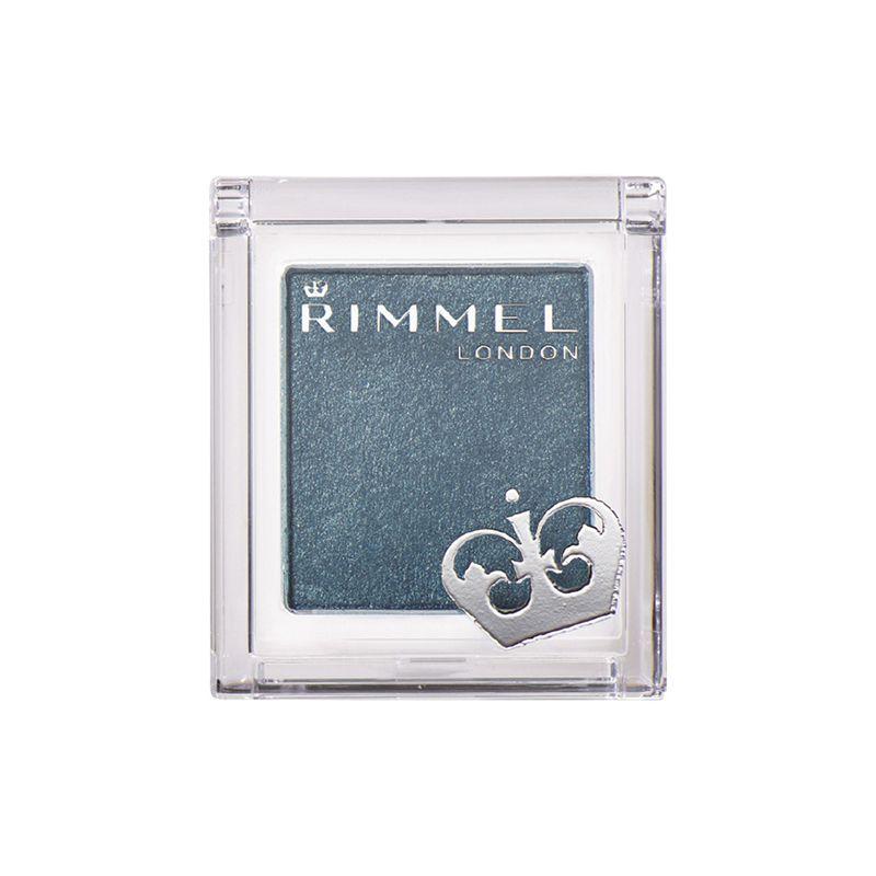 リンメル RIMMEL LONDON プリズム パウダーアイカラー 【011】深みのある彩りのロイヤルグリーン 1.5gのバリエーション12