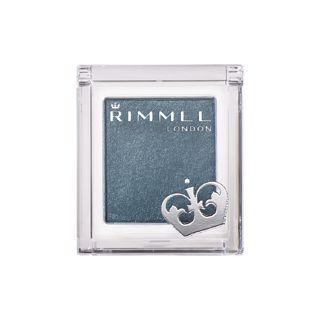 リンメル プリズム パウダーアイカラー 011 グレイッシュブルー 1.5gの画像