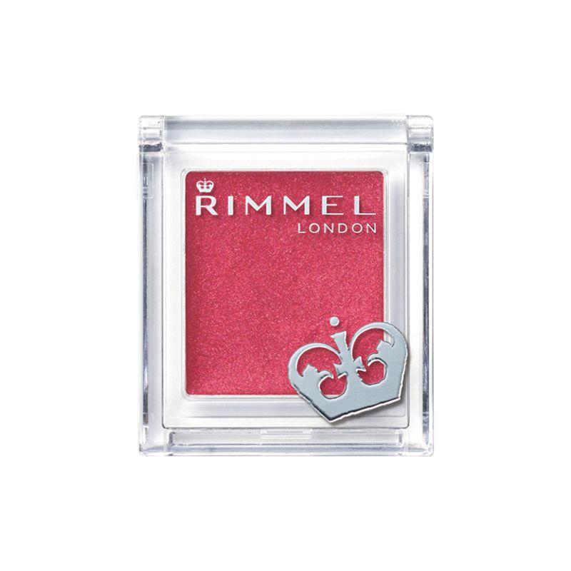 リンメル RIMMEL LONDON プリズム パウダーアイカラー 【010】鮮やかな発色のホットピンク 1.5gのバリエーション13