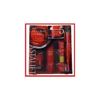 アスタリフト アスタリフト ベーシックトライアルキット SMC (化粧水 美容液 クリーム のトライアルセット)の画像