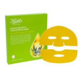 キールズ キールズ オイル コンセントレート マスク 30g×4シートの画像