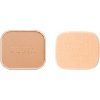 エルシア エルシア プラチナム ホワイトニング ファンデーション SPF26 PA++ リフィル 405 オークル やや明るい自然な肌色 9.3g 無香料の画像