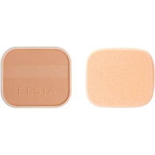 エルシア エルシア プラチナム 明るさアップ ファンデーション SPF26 PA++ リフィル 205 ピンクオークル やや明るい赤みよりの肌色 10g 無香料の画像