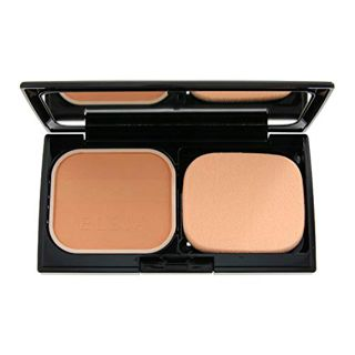 エルシア エルシア プラチナム 明るさアップ ファンデーション SPF26 PA++ 本体 415 オークル やや暗めの自然な肌色 10g 無香料の画像