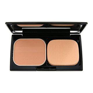 エルシア エルシア プラチナム 明るさアップ ファンデーション SPF26 PA++ 本体 205 ピンクオークル やや明るい赤みよりの肌色 10g 無香料の画像