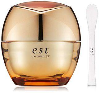エスト エスト est エスト ザ クリーム TR 本体 月下香の香りの画像