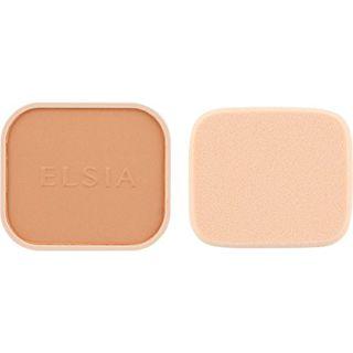 エルシア エルシア プラチナム BB パウダーファンデーション SPF21 PA++ リフィル 415 オークル やや暗めの自然な肌色 10g 無香料の画像