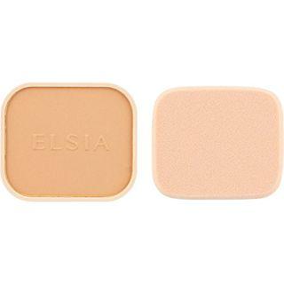 エルシア エルシア プラチナム BB パウダーファンデーション SPF21 PA++ リフィル 405 オークル やや明るい自然な肌色 10g 無香料の画像