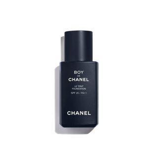 シャネル CHANEL ボーイ ドゥ シャネル ファンデーション N°60 ライト ディープ 30ml