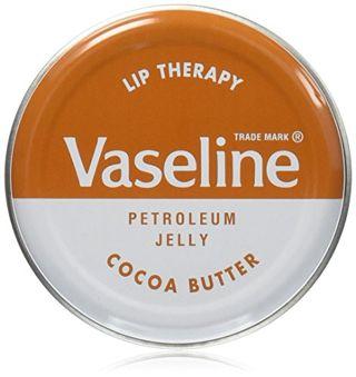 ヴァセリン ヴァセリン リップセラピー ココアバター 20g  の画像