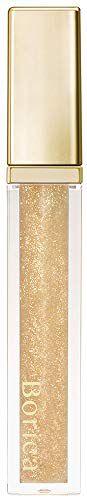 ボリカ リッププランパー プラスカラー スターリットゴールド 数量限定の画像