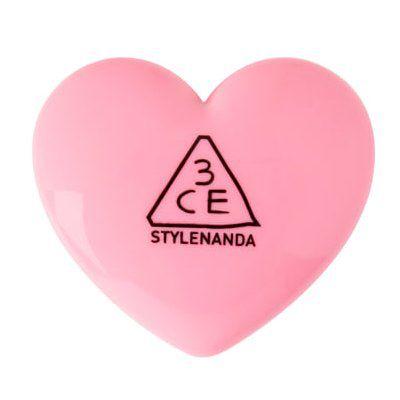 3CE HEART POT LIP #TINTED PINK 3CE ハート ポッド リップ バームのバリエーション2
