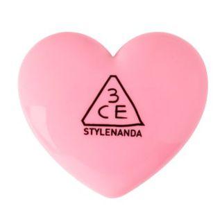 3CE ハート ポット リップ ティンテッド ピンクの画像