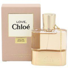 クロエ クロエ ラブ クロエ EDP オードパルファム SP 30ml (香水) CHLOEの画像