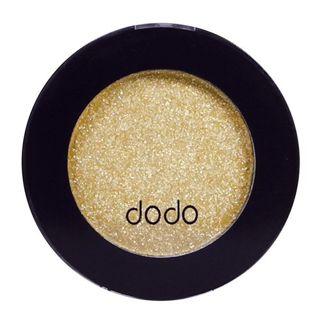 ドド ドド dodo アイシャドウ N02 ゴールド 2gの画像
