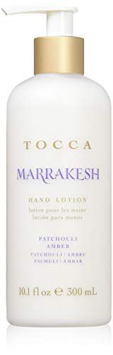 TOCCA トッカ TOCCA ボヤージュ ハンドローション マラケシュ パチュリとアンバーが溶け合うスパイシーな香り 300mlの画像
