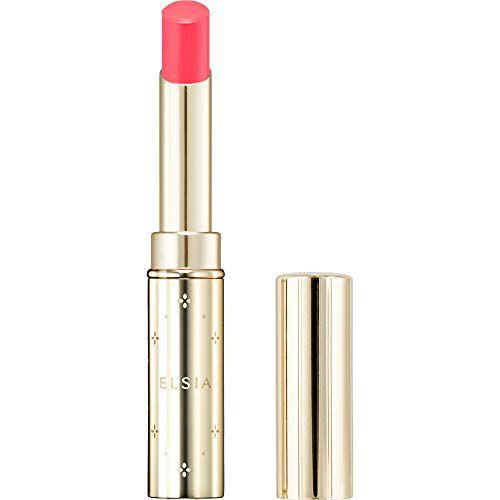 エルシアのエルシア プラチナム 顔色アップ エッセンスルージュ 本体 PK884 ピンク系 3.5g 無香料に関する画像1