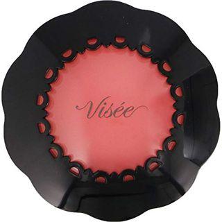 ヴィセ ヴィセ VISEE リシェ リップ&チーククリーム N 本体 PK-8 アプリコットピンク 5.5g 無香料の画像