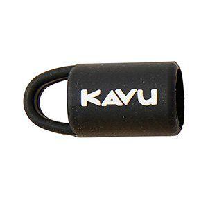 KAVU カブー KAVU リップケース ブラック 19820443001000の画像