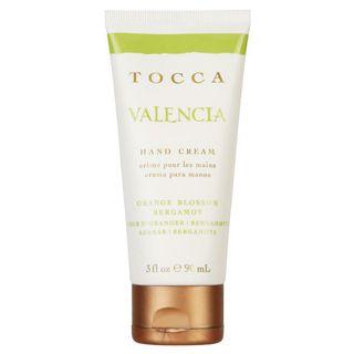 TOCCA トッカ TOCCA ボヤージュ ハンドクリームバレンシア 90mlの画像