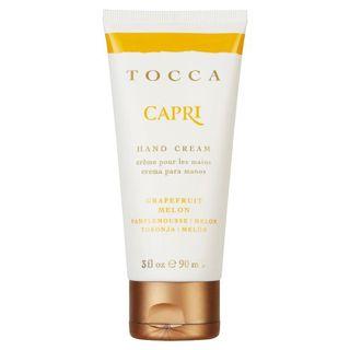 TOCCA トッカ TOCCA ボヤージュ ハンドクリームカプリ 90mlの画像