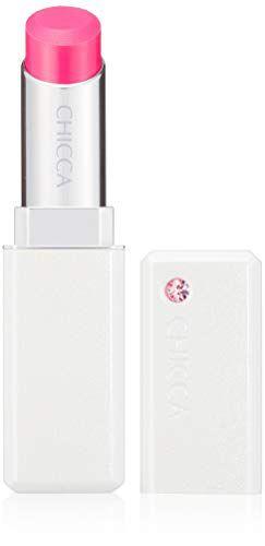 キッカ CHICCA(キッカ) 【限定色】メスメリック リップスティック 本体 EX06 ピュアピンク 3.8gの画像