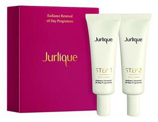 ジュリーク ジュリーク jurlique 28Day リニューラディアンス プログラムの画像