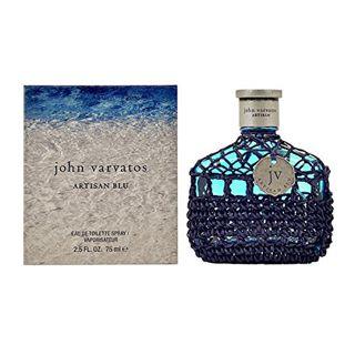 ジョン・バルベイトス ジョン ヴァルヴェイトス JOHN VARVATOS アルティザン ブルー EDT SP 75ml 香水の画像