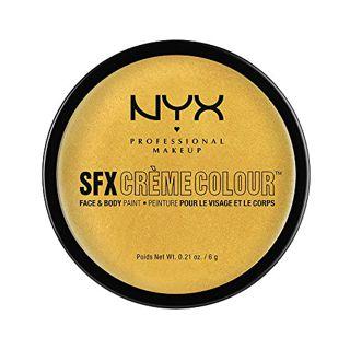 NYX NYX Professional Makeup(ニックス) SFX クレム カラー 11 カラー・ ゴールド 6gの画像