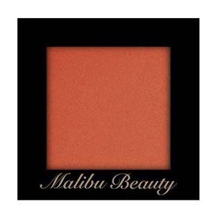 マリブビューティー シングルアイシャドウ オレンジコレクション MBOR-01 テラコッタオレンジ 1.6gの画像